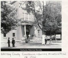 35 Best Kentucky County Courthouses images in 2014 | My old kentucky