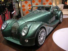 morgan_automobiles - Google Search