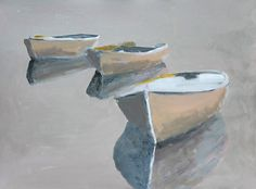 View the gallery of boat, water and canoe paintings by Carylon Killebrew. Nautical Wall Art, Boat Art, Boat Painting, Canoe, In This Moment, Abstract, Gallery, Illustration, Boats