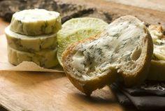 Lemon-Herb Butter