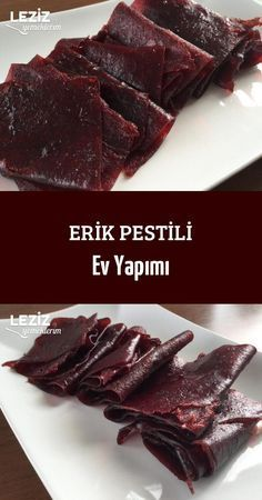Plum Fruit Homemade - My Delicious Food Heart Healthy Desserts, Healthy Dessert Recipes, Cookies Healthy, Dinner Recipes, Strawberry Recipes, Apple Recipes, Plum Fruit, Dessert Blog, Free Fruit