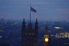 Could Britain Break Up?