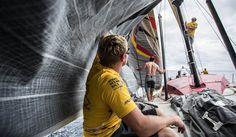 Volvo Ocean Race - Rotte convergenti o divergenti?