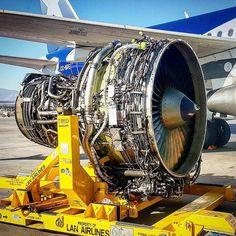 Turbine Engine, Gas Turbine, Aircraft Maintenance, Aircraft Engine, Jet Engine, Landing Gear, Boeing 777, Mechanical Engineering, Airplanes