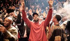 MAKING LOVE TO DEMON: Kanye West video's inspired by Pornhub