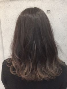 Cut My Hair, Hair Cuts, Hair Inspo, Hair Inspiration, Gorgeous Hair Color, Hair Arrange, Diy Hairstyles, Dyed Hair, Hair And Nails