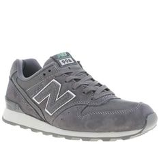 grey suede new balance womens