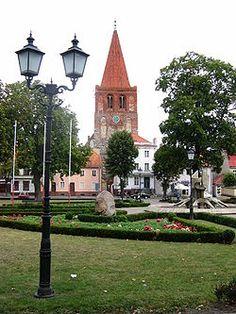Myślibórz, Poland