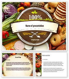 pasta recipes powerpoint template #10426 http://www, Modern powerpoint