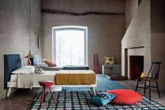 Bedtime Stories: Playful Children's Furniture from Italy: Remodelista