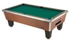 Shelti Bayside Home-Package Cherry Billiards Pool Table
