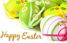 happy easter  | Happy Easter !!!