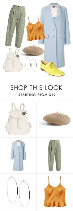 """Colors for spring"" by lada15-99 on Polyvore featuring Steve Madden, Venus, Joseph, Natasha Zinko, GUESS, MANGO and Christian Louboutin"