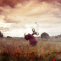 Fantastic Photography Art by Vincent Bourilhon | The Wondrous Design Magazine