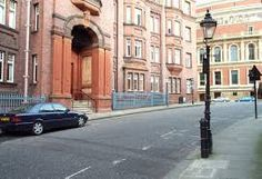 Image result for queen alexandra house