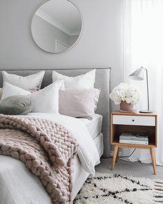 bedroom decor ideas: chic interior design