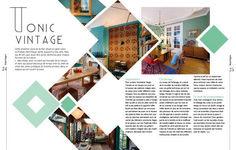 Amazing Magazine Layout Design Idea (74)