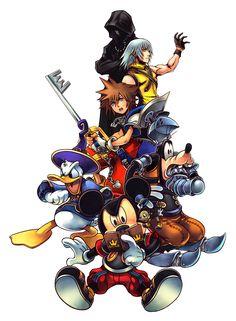Final Fantasy 15, Kingdom Hearts 3 Release Date: Special Surprise ...