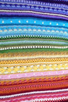 A rainbow for Malila
