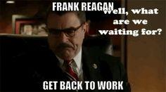 GIFY Frank Reagan Bluebloods
