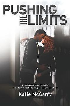 Pushing the Limits, by Katie McGarry Nominated for Best First Book Nominated for Best Young Adult Romance