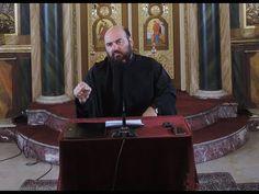 «ΕΝΟΡΙΑ εν δράσει... 2017»: π. Χαράλαμπος - Λίβυος Παπαδόπουλος - YouTube Youtube, Youtube Movies