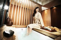 Spa-Resorts for Winter in Seoul
