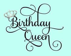 Happy Birthday Love Message, Happy Birthday Wishes For A Friend, Birthday Quotes For Me, Happy Birthday Images, Happy Birthday Greetings, Birthday Messages, Happy Birthday Me, Queen Birthday, Sister Birthday