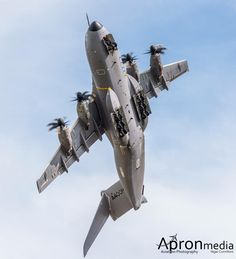 Airbus A400M Atlas ~ BFD