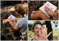 Deixa entrar o sol: Project#6 | Rita Correia e Ana Afonso ✩ Ilustradoras