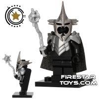 Custom Design Mini Figure SGP - Witch King of Angmar