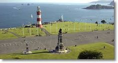 plymouth hoe - Google Search