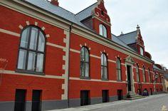 Ribe Art Gallery (Ribe Kunstmuseum) | goloro.com