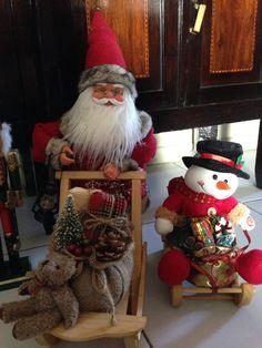 Christmas ornamentos