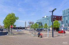 Stationsplein ,Enschede
