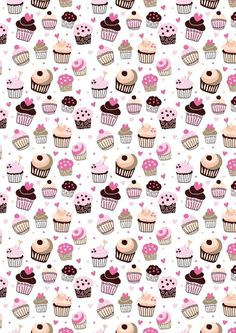 Cupcakes Large