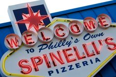 1. Spinelli's Pizza