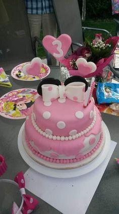tort Minnie