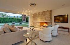 Urlaub unter Palmen - Ferienhaus für bis zu 6 Personen in Palm Springs, Kalifornien, USA. Objekt-Nr. 467294vb