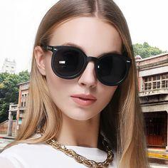Oval Shades Sunglasses