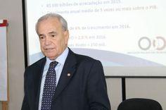 De acordo com Osmar Bertacini, 125 milhões de brasileiros não possuem seguro de vida ou acidentes pessoais.  O promissor mercado de seguro de pessoas foi analisado pelo presidente da APTS,  Osmar