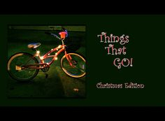 The Good Long Road: {Ten for Tuesday} Things That Go! Christmas Edition
