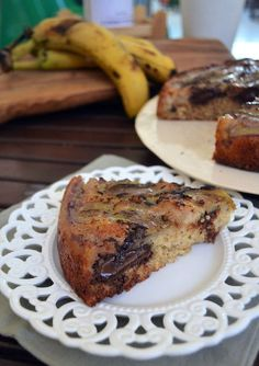 Fruit Pie, Sweet Recipes, French Toast, Banana, Sweets, Cookies, Chocolate, Breakfast, Cake