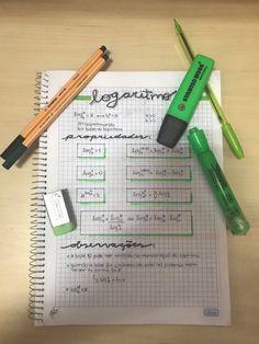 #log #logaritmo #mapamental
