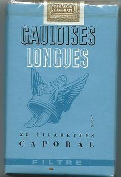 French Vintage, Retro Vintage, Vintage Cigarette Ads, Vintage Recipes, The Good Old Days, My Childhood, Vignettes, The Past, Advertising