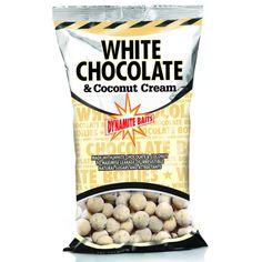 15mm White Chocolate & Coconut Cream Boilies