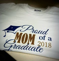47af5060 14 Best Proud Family of a 2019 Senior images   Colleges, Graduation ...