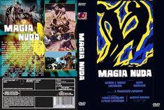 CineMonsteRrrr: Magia nuda / Mondo Magic. 1975.
