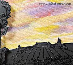 Georgina Ford www.craftstamper.com