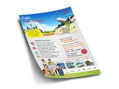 brochure ticketing company